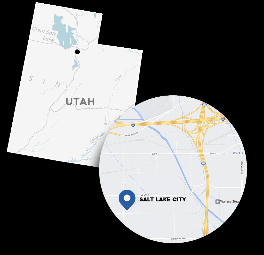 Axis Portable Air Utah