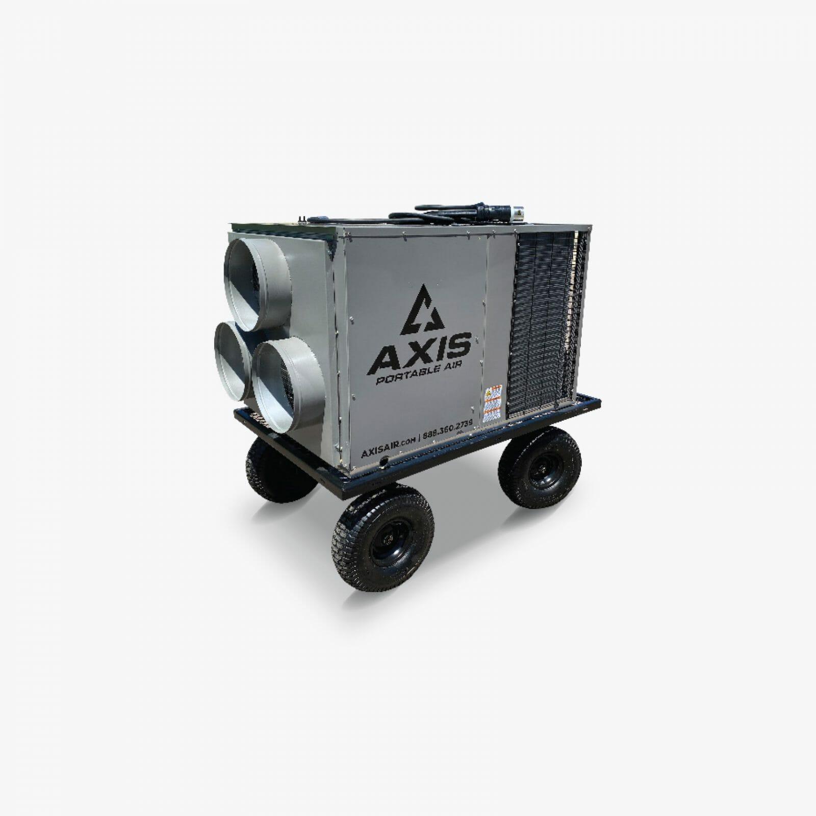 Trane 3.5T Cart Mounted