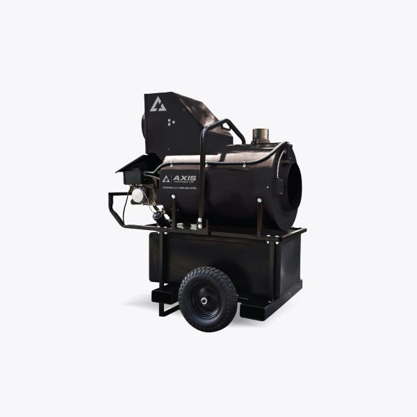 Campo Blaze 200G Turbo Heater For Rent