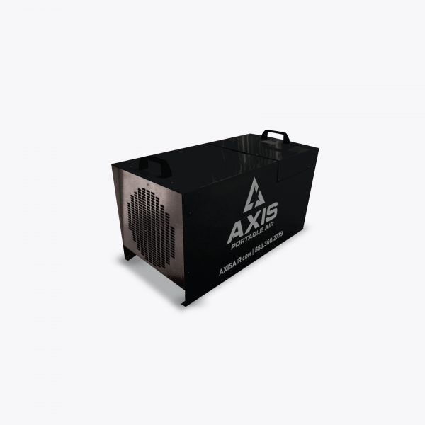 Campo Blaze 18kW Electric Heater For Rent