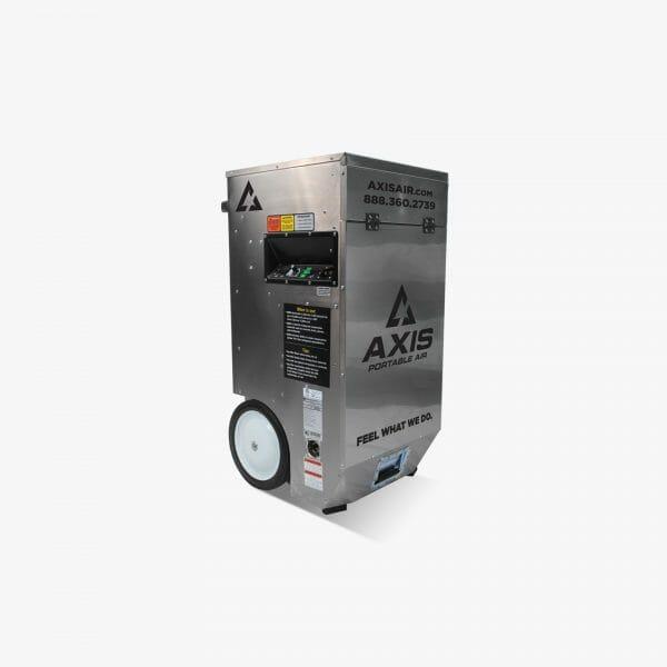 Phoenix D850 Desiccant Dehumidifier For Rent