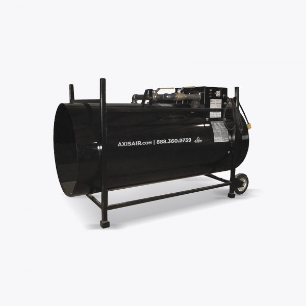 Flagro F1000T Heater For Rent