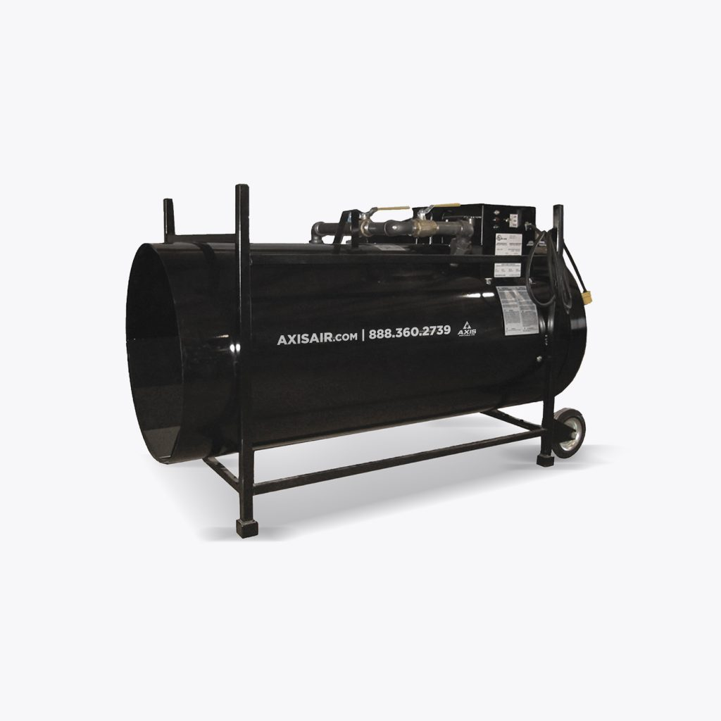 Flagro F1500T Heater For Rent
