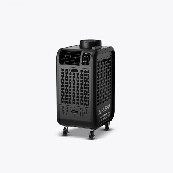 MovinCool Climate Pro K18 AC For Rent