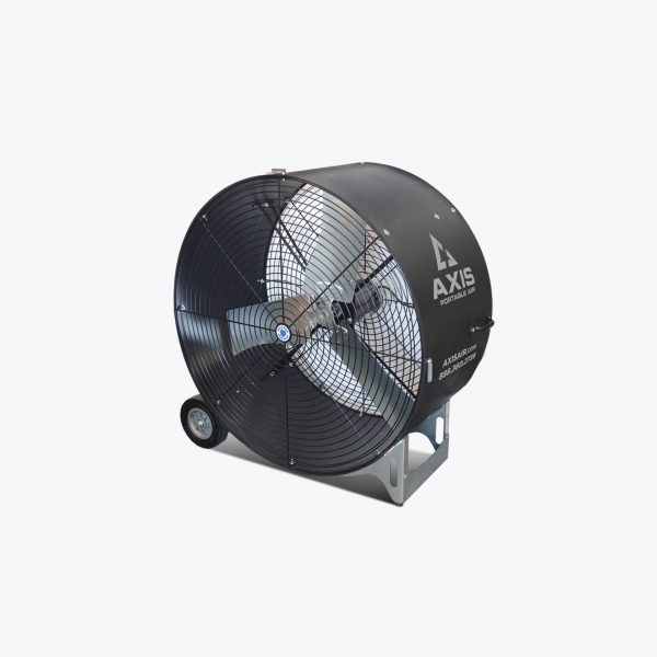 "Schaefer 36"" Versa Kool Fan For Rent"