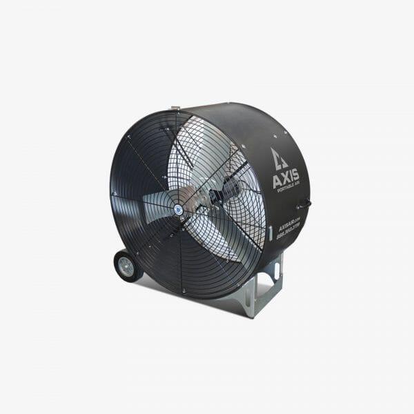 """Schaefer 36"""" Versa Kool Fan For Rent"""