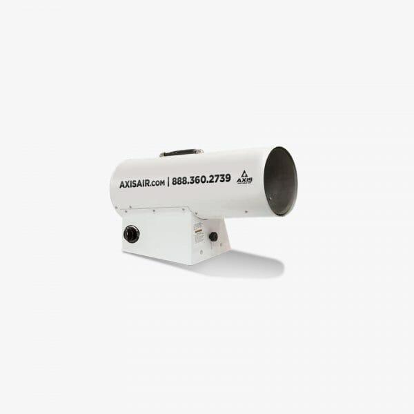 LB White Tradesman 170U Heater For Rent