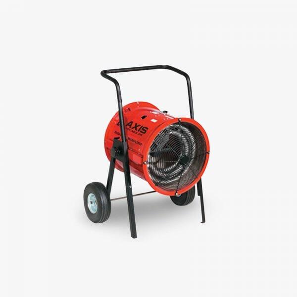 Chromalox DRA-15-23 Heater For Rent