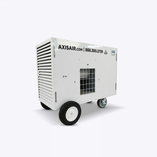 LB White Premier 350 DF Heater For Rent