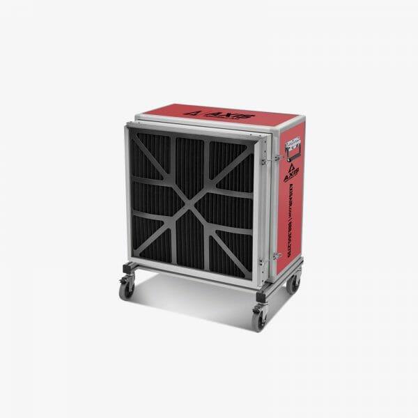 Pullman-Holt A2000 Air Scrubber For Rent