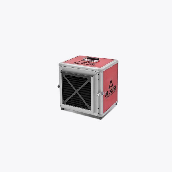 Pullman-Holt A600 Air Scrubber For Rent