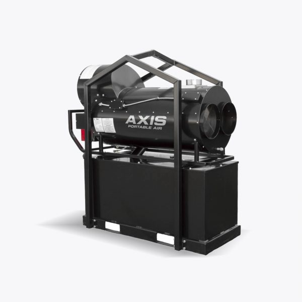 Flagro FVO-400RCBT Heater For Rent