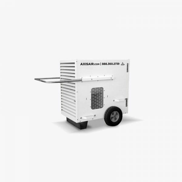 Flagro THC175-DF Heater For Rent