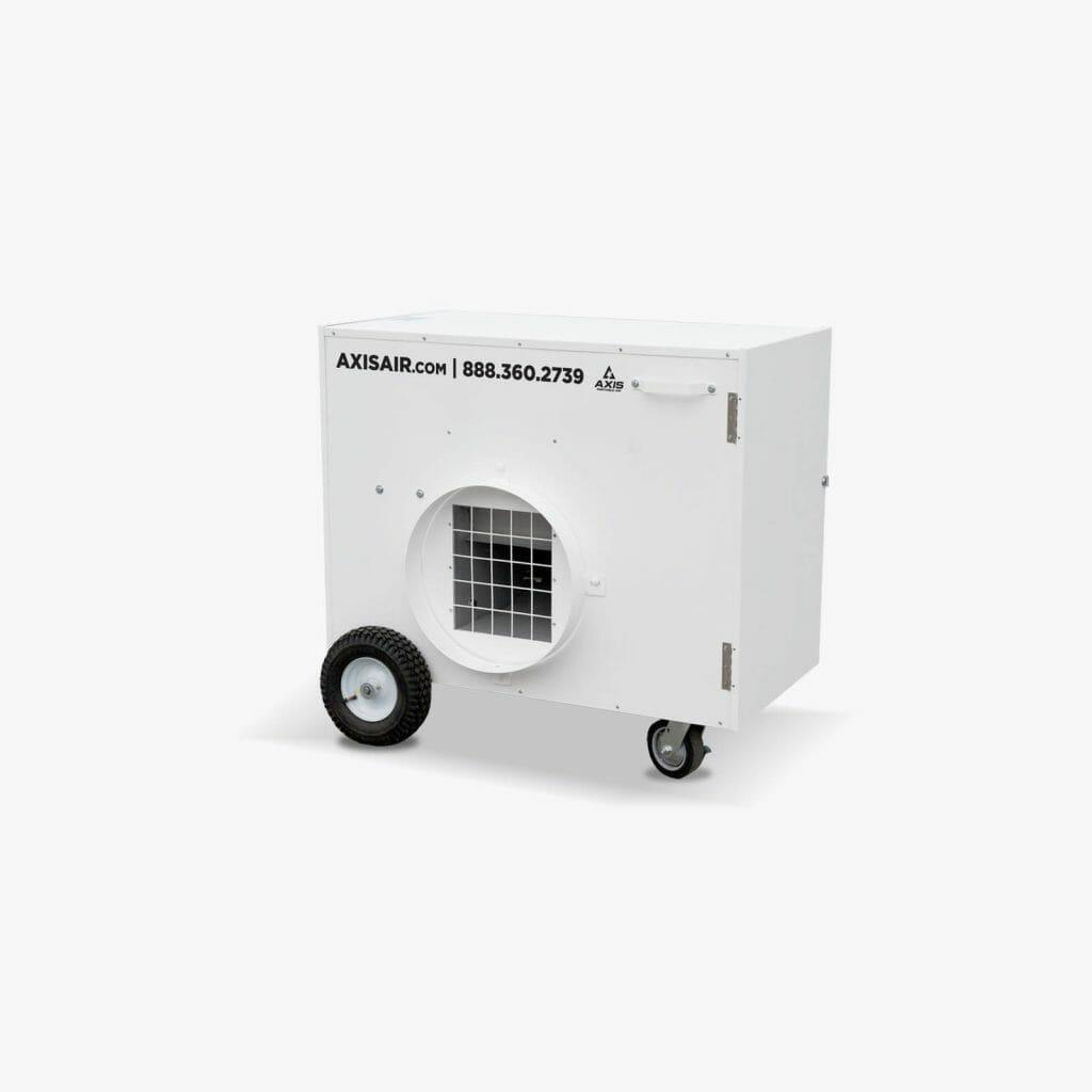Flagro THC-355CDF Heater For Rent