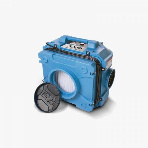 Dri-Eaz Hepa500 Air Scrubber For Rent