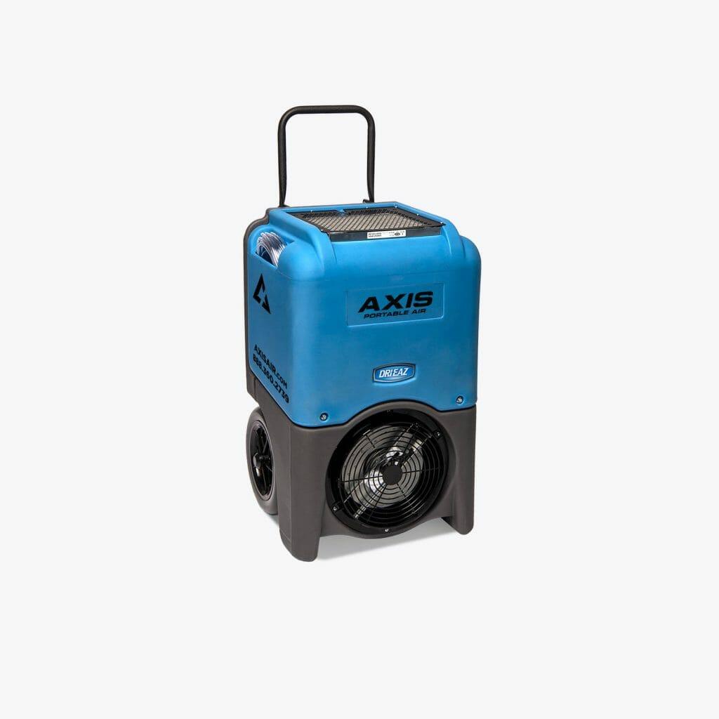 Dri-Eaz LGR 7000XLI Dehumidifier For Rent