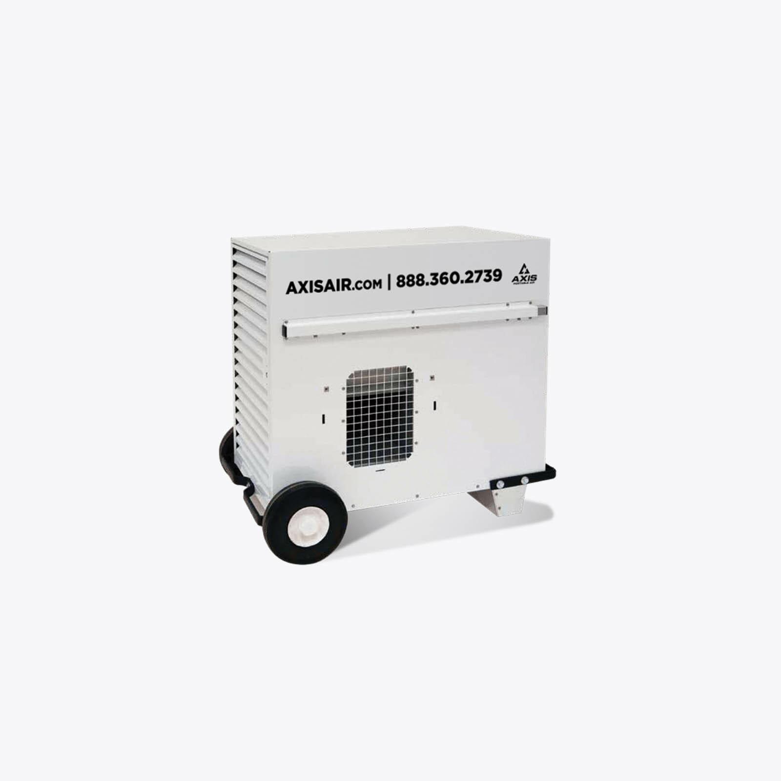 LB White Premier 170 DF