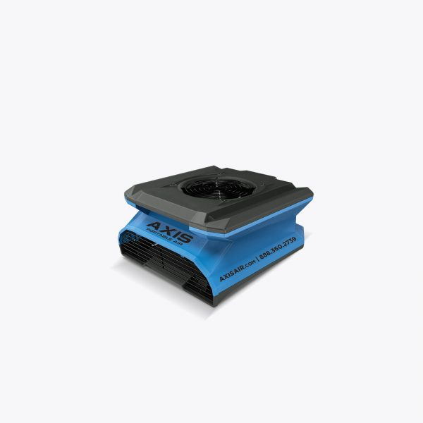 Phoenix Airmax Radial Air Mover For Rent