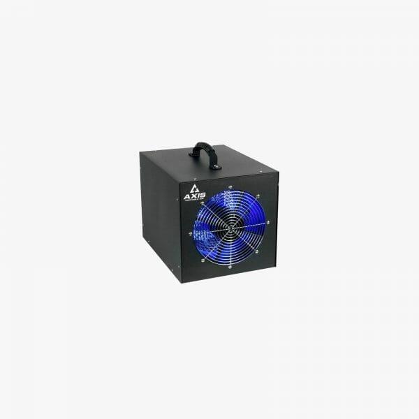 Titan 2000 Hydroxl Machine For Rent