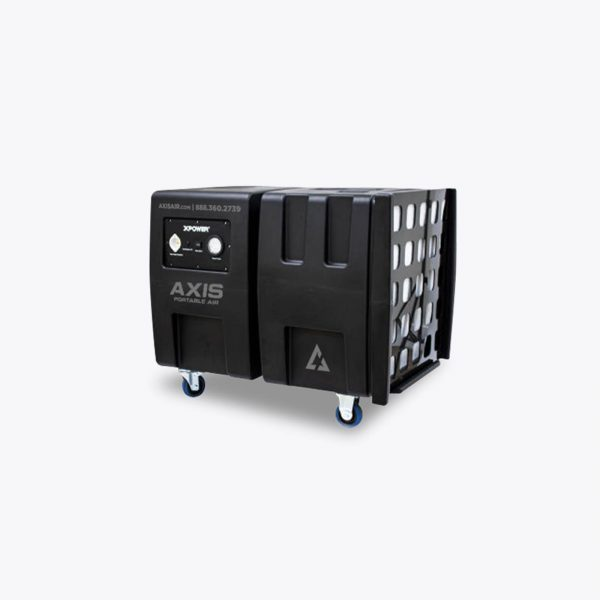 XPower 2000 Air Scrubber For Rent